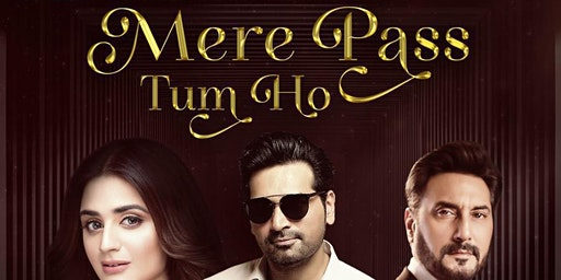 Mere Paas Tum Ho - LIVE in Houston