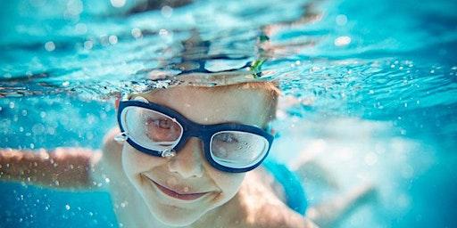 Bain libre entraînement - Complexe aquatique multifonctionnel