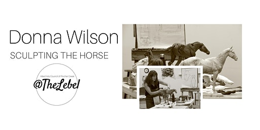 Sculpting the Horse with Donna Wilson