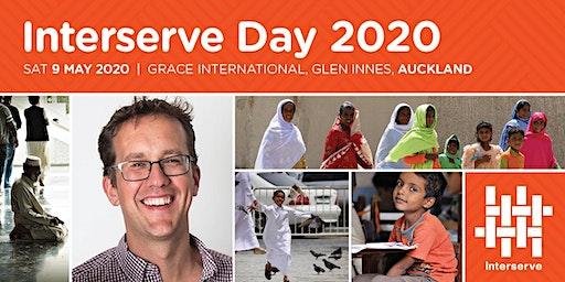 Interserve Day 2020