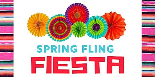 UT Tyler Spring Fling Fiesta