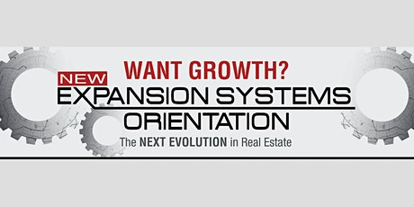 Expansion Systems Orientation (ESO) with Kristan Cole in Austin, TX tickets