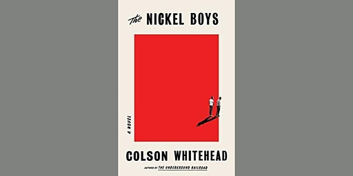 "Book Discussion: ""Nickel Boys"""
