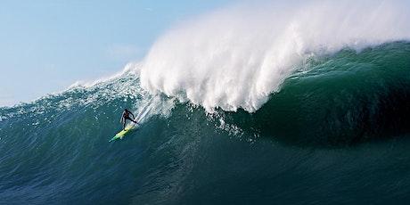 Mavericks Surf Awards Fundraiser tickets