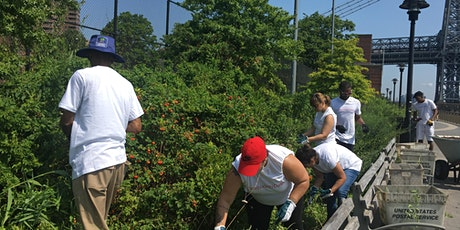 East River Park Open Volunteer Stewardship Day tickets