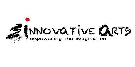 Innovative Arts Silent Art Fundraiser tickets