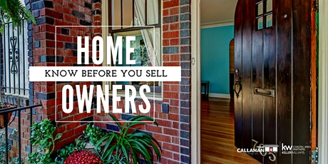 Free Seminar: What You Should Know Before Selling Your Home tickets