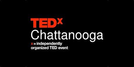 TEDxChattanooga tickets