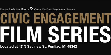 Civic Engagement Film Series: Enemy of the State tickets