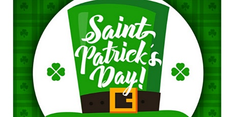 Fun Nightlife On St Patrick's Day!!! tickets