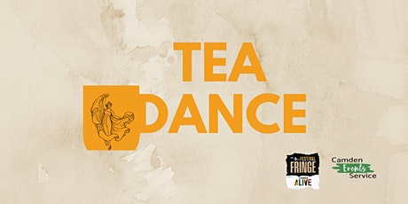 Tea Dance Hosted by Camden Council tickets