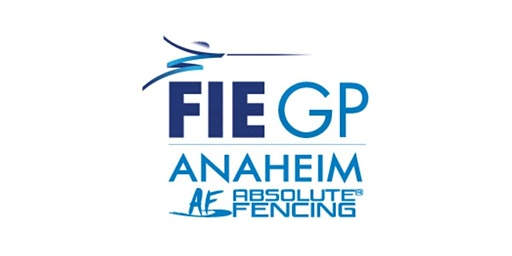 2020 Absolute Fencing Gear FIE Grand Prix Anaheim