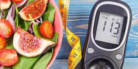 Diabetes Reversal Program with Dr. Padmaja Patel tickets