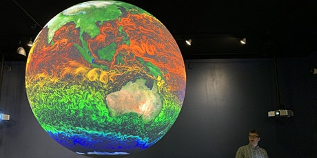 Science on a Sphere at the MSU Museum - Climate Clues tickets