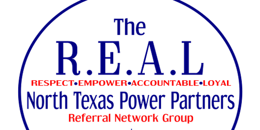 Networking with The REAL North Texas Power Partners