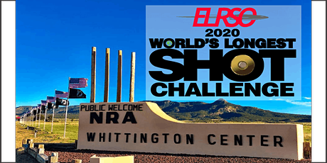 ELRSO/2020 World's Longest Shot Challenge tickets