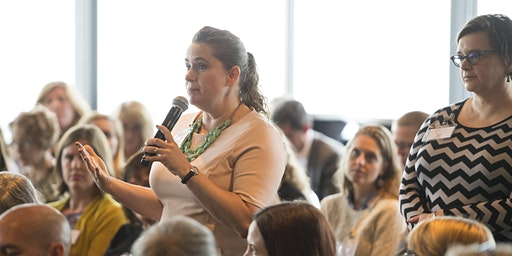 Corporate Giving Conference 2020 - What lies ahead in the upcoming decade?