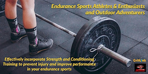 Benefits and Application of Strength & Conditioning in Endurance Sports