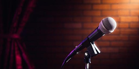 Afterwork Stand-up Comedy & Networking #2 billets