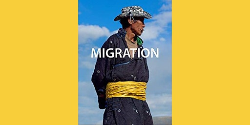 "Film Showing: ""Migration"""