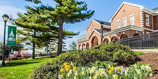 Wilmington University Transfer Presentation March 5, 2020