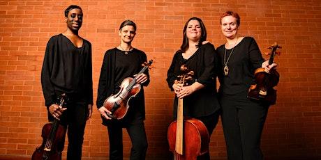 Lombardini Quartett - Konzert Tickets