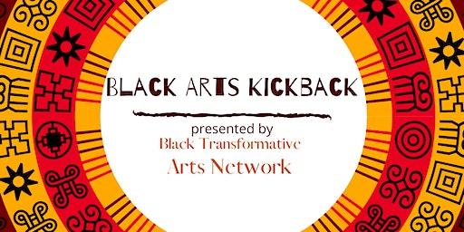 Black Arts Kickback