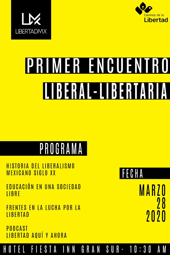 Imagen de Libertad MX