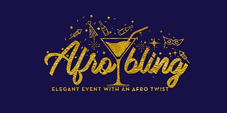 Afro bling Presents: All White Party 2020 tickets