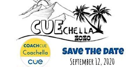 CUECHELLLA 2020 Vendors! tickets