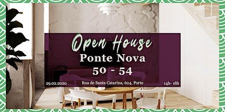Open House | Berkshire Hathaway Home Services Portugal Property | Porto bilhetes