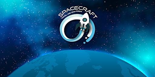 SPACECRAFT Tech and Digital Forum