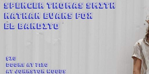 Spencer Thomas Smith, Nathan Evans Fox, El Bandito