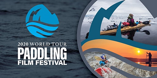 Paddling Film Festival in Baltimore