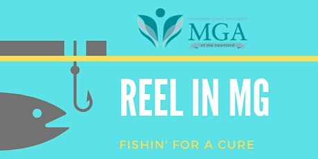 2nd Annual Reel in MG Fishing Derby tickets