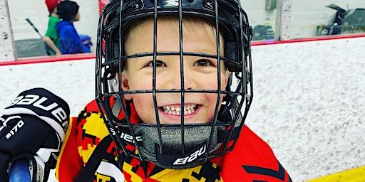AMP Hockey Academy   Fall Info Session