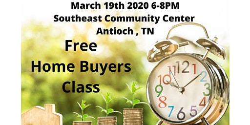 First-Time Homebuyer Educational Fair