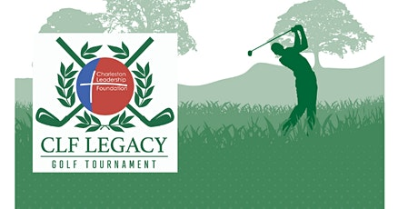 CLF 2020 Legacy Golf Tournament tickets