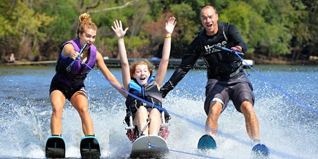 Adaptive Water Skiing 2020 tickets