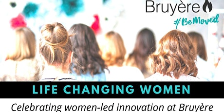 Life Changing Women tickets