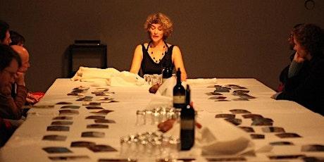 "France: One-Woman Show ""Sicilia"" & ""Tunisia"" tickets"