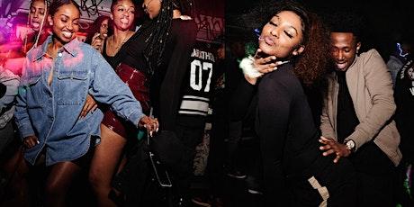 Black Future Month Celebration (afrobeats & more) tickets