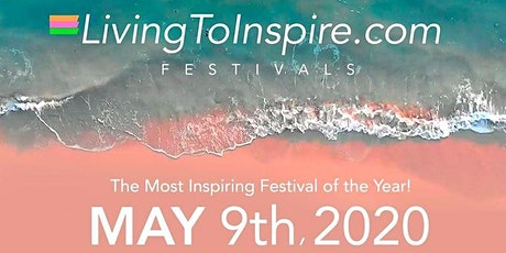 Living To Inspire Festival  tickets