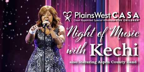 Night of Music with Kechi tickets