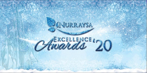 Nurraysa Excellence Award 2020