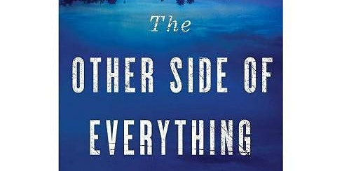 Book Discussion: The Other Side of Everything
