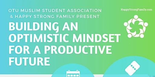 Building an Optimistic Mindset