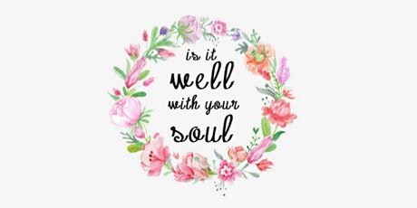 Is It Well With Your Soul tickets