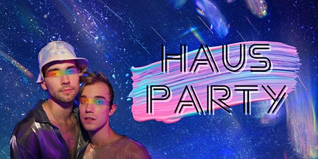 Häus Party: Pride Edition tickets
