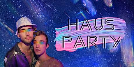 Häus Party: Pride Edition tickets